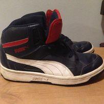 Buty za kostkę Puma, rozmiar 35