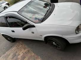 Hi i'm selling my car for R34K negotiable