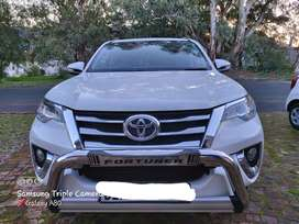 2016 toyota fortuner 2.4gd-6
