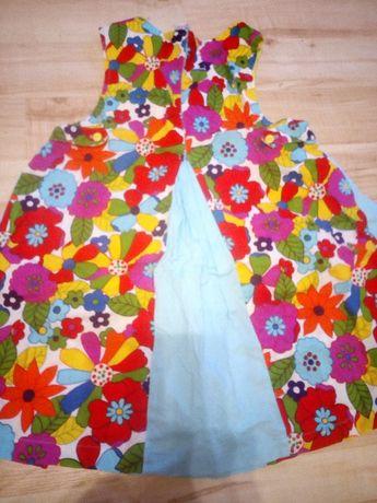 Zestaw ubranek dla małej damy - 3-4 lata Stare Babice - image 5