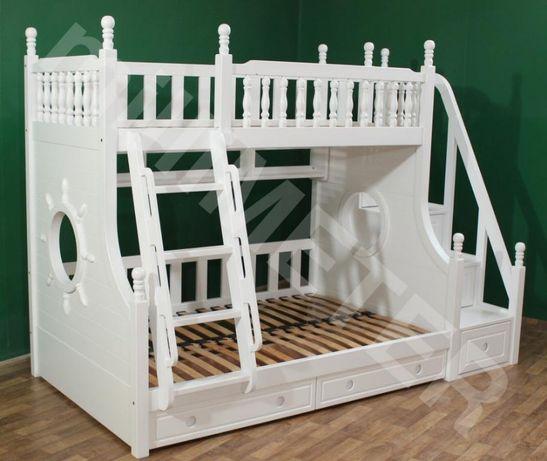 двухъярусная кровать Лия Черкассы - изображение 4