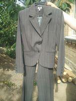 Жіночий костюм жакет (піджак) + брюки (женский костюм)