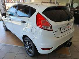 FORD FIESTA 1.0 ECOBOOST AMBIENTE POWERSHIFT 5 Dr HATCH