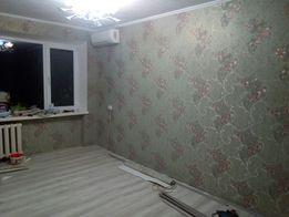 Шпаклёвка Поклейка обоев , покраска стен и потолков. Смотрите цены