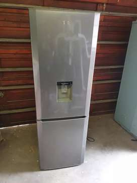 DEFY water dispensing fridge