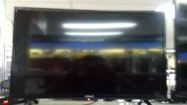LEXUCO CURVED TV