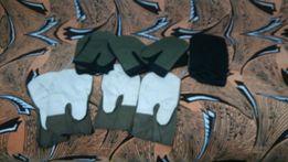 Новые рукавицы рабочие