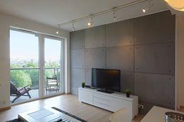 Apartament BIAŁY, blisko plazy, taras. 1-4os, parking,Jelitkowo-SOPOT