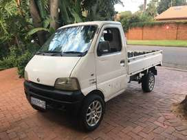 2006 CHANA STAR 1000,LDV, dropside,BARGAIN.
