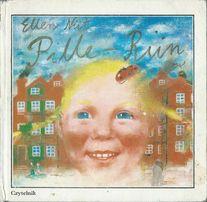 Pille - Riin, Ellen Niit, tłumaczył Aarne Puu