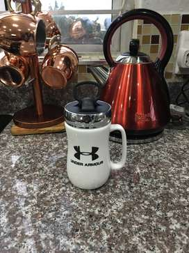 Under armor cups