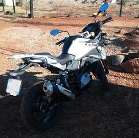 For sale BMW 310gs