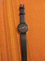 Zegarek czarny