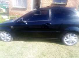 Selling my car for R45 000 neg