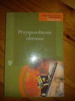 Przysposobienie obronne B.Breitkopf M.Marciniak Z.Worwa