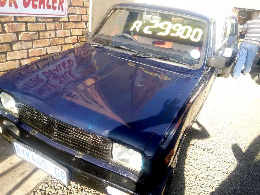 Nissan 1400 for sale 0