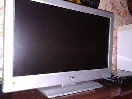 Продам LED ЖК Телевизор ВВК lEM229F и Т2 -SRT 8502