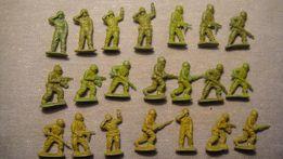 Żołnierzyki miniaturki PRL 29