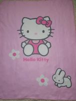 Плед Hello Kitty 126*160