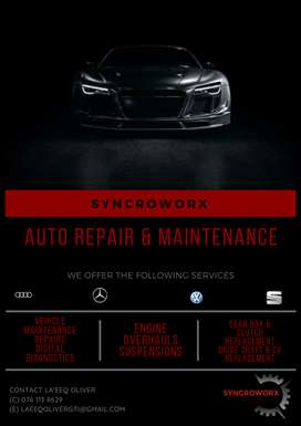 !!! VW & Audi specialist !!! & loads more brands contact us today for