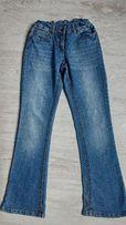 джинсы р.146
