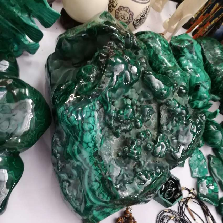 Machite stone for sell 0