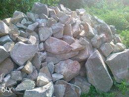 продам Бутовый Камень-200грн за 1м3
