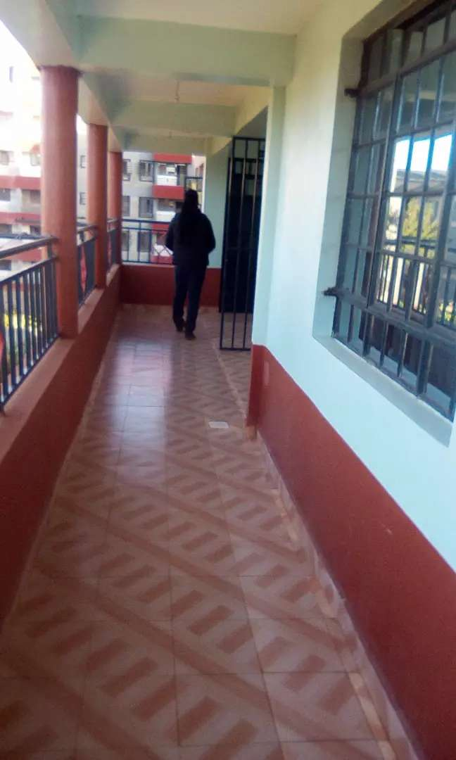 One bedrooms to let Ruaka Gacharage 0