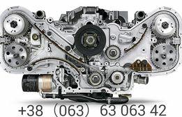 Ремонт двигателя, ходовой, гбо, автомобиля.