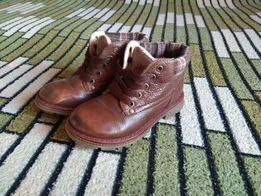 Ботинки чобітки деми