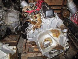 Двигатель ГАЗ 53, ГАЗ 66 с консервации