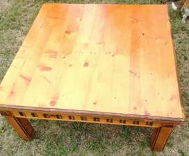 Centre table / coffee table