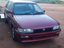 Toyota conquest i will selling 45000