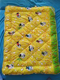 Одеяло овчина 1100 х 1400