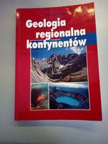 Geologia regionalna świata W. Mizerski