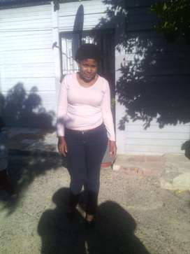 30 yrs old Mosotho maid,nanny,cook,cleaner needs live in job