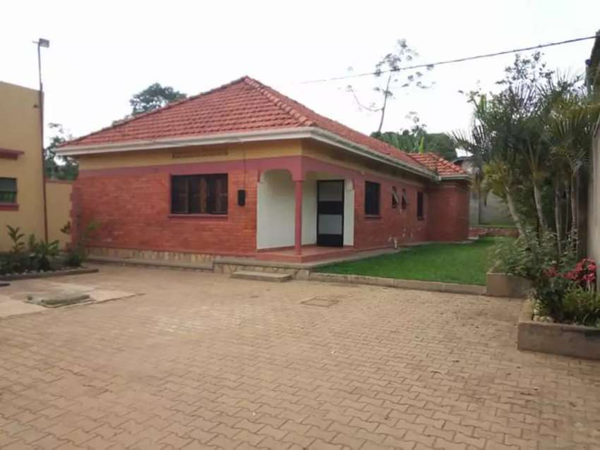 Stand alone house for rent 0