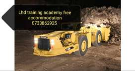 We train courses and we renew expired Certificate: Fork lift, TLB
