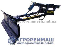 Відвал сніговий ВСУ-2,5