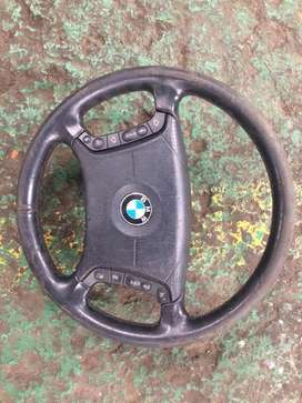 BMW X5 E53 steering wheel airbag for sale