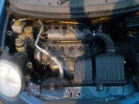 Chery qq 1.1 4 Cylinder engine for sale