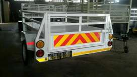Dinky trailer for sale