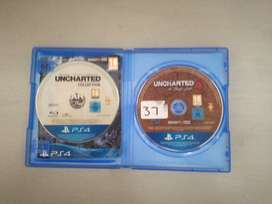 Uncharted 4 and the Nathan Drake collection