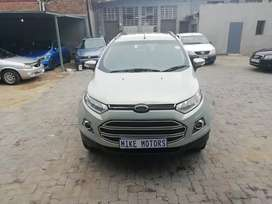 2013 ford eco sport 1.5