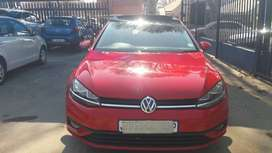 Vw Golf 7 1.4 TSI Panoramic Sunroof