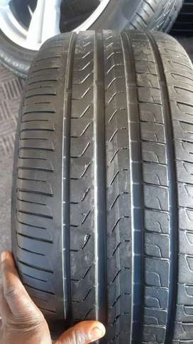 A set of 19inch mags and tyres bmw