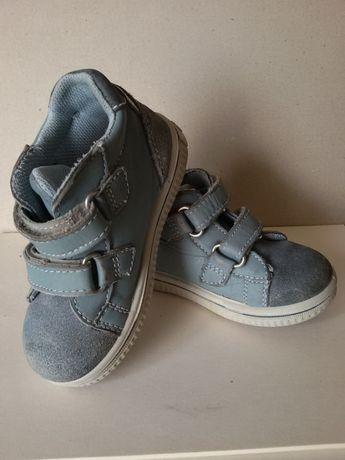 Кожаные ботиночки для малыша Днепр - изображение 6