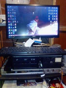 HP Compaq Computor for sale