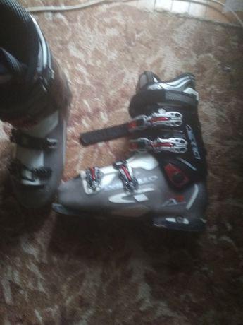 Ботинки горнолыжные Львов - изображение 4