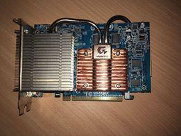 Видеокарта Gigabyte gv-rx16p256de-rh X1600 Pro Silent